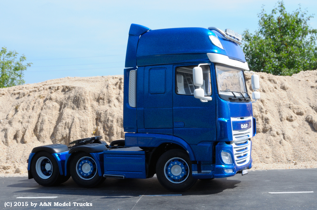 dutch truck euro 6 conversion kit a n model trucks. Black Bedroom Furniture Sets. Home Design Ideas