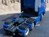 DAF XF 106 FTG (6x2/4). A&N Model Trucks, 1/24. Andrey Myakotkin