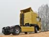 Highway truck. A&N Model Trucks. Andrey Myakotkin