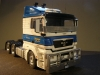 MAN TGX by Jacco Klomp, the Netherlands