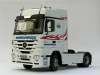 Mercedes Actros MP3 by Ron Johnson, UK