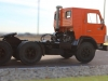 Russian Cabover-54112 by Alexander Gerasimchuk, Russia.