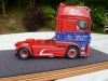 DAF XF106 by Richard Lack, UK