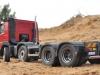 Volvo FMX 8x4. A&N Model Trucks, 1/24. Andrey Myakotkin