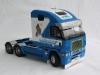 Australian Modern COE truck by Nick Zwart