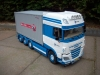 DAF XF106 by Peter De Laat, Netherlands