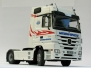 Mercedes Actros MP3 by Ron Johnson, UK.