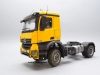 Mercedes-Benz Arocs 4x4. Guido Kehder, Germany