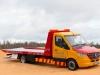 Mercedes-Benz Sprinter 5.5 ton tow truck. Andrey Myakotkin, Latvia