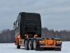 Volvo FH16 tridem. A&N Model Trucks, 1/24. Andrey Myakotkin