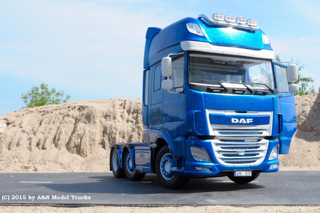 Dutch truck Euro 6