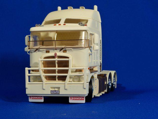 Aussie K200 truck
