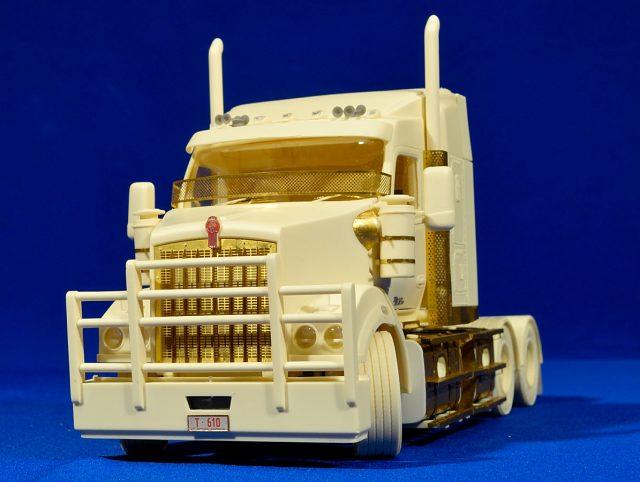 Aussie T610 SAR truck