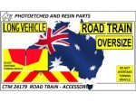CTM 24179 Road train accessories